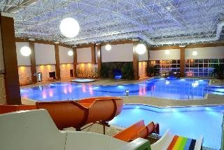 Hotel Grand Ozgul Thermal Holiday Village