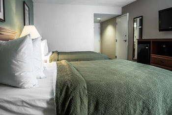Hotel Quality Inn & Suites Near Fairgrounds Ybor City