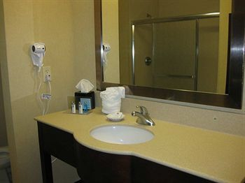 Hotel Hampton Inn Kingsland
