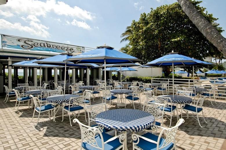 hotel miami beach resort & spa, miami beach (florida - fl