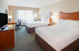Hotel Crowne Plaza Bloomington