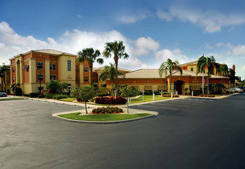 Hotel Marriott Residence Inn Naples