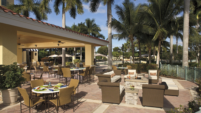 Hotel The Ritz-carlton Golf Resort, Naples