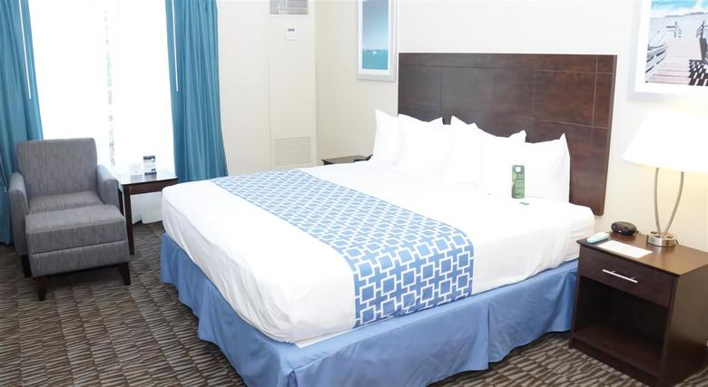 Hotel Best Western Naples Plaza