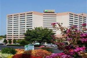 Hotel Holiday Inn Select Opryland Airport