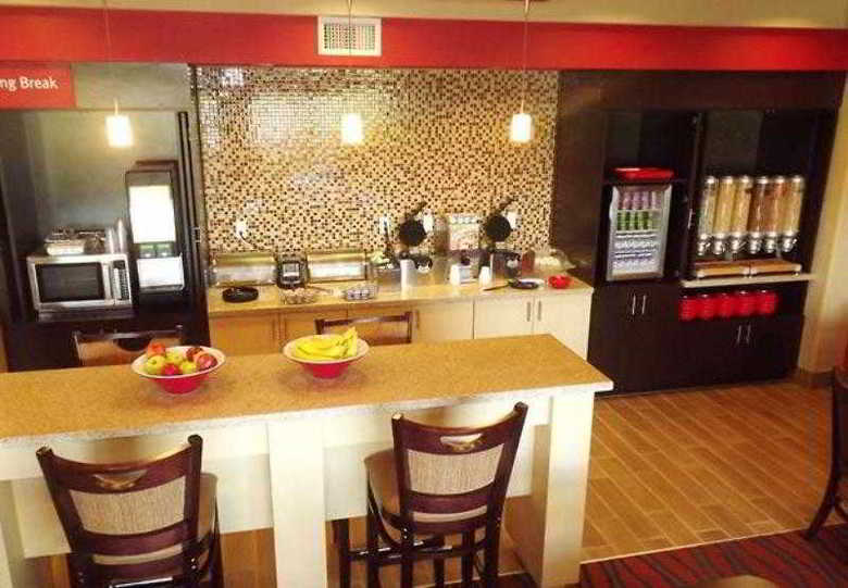 Hotel Towneplace Suites Richland Columbia Point