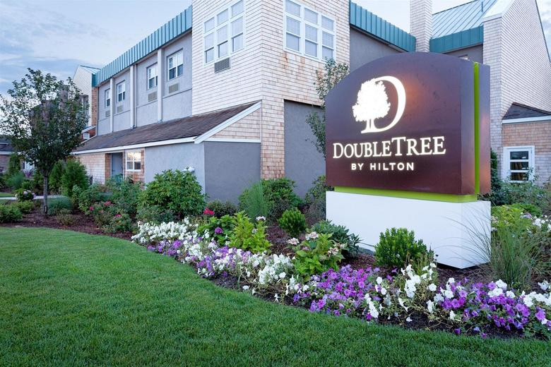 Hotel Doubletree By Hilton Cape Cod - Hyannis