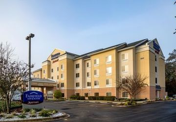Hotel Fairfield Inn & Suites Lake City
