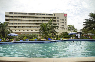 Hotel Ibis Lome