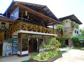 Hotel El Nido Four Seasons Beach Resort