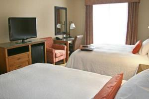 Hotel Hampton Inn & Suites Buffalo