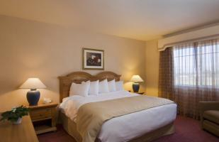 Hotel Best Western Plus Grant Creek Inn