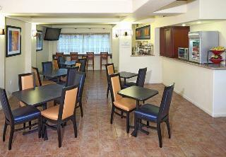 Hotel Fairfield Inn & Suites San Francisco San Carlos
