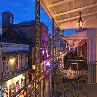 Hotel Four Points By Sheraton French Qtr