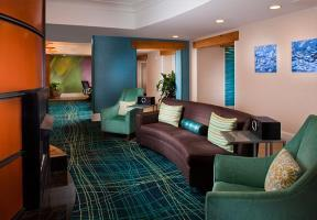 Hotel Springhill Suites New Orleans
