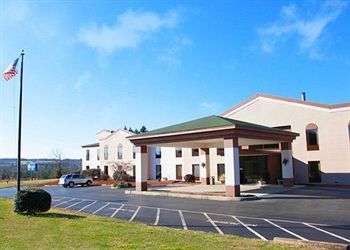 Hotel Comfort Inn Altavista Lynchburg South