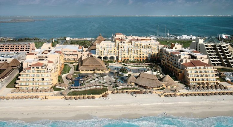 Hotel Fiesta Americana Condesa Cancun - All Inclusive