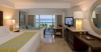 Hotel Fiesta Americana Grand Coral Beach Cancun