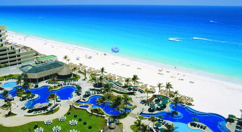 Hotel Jw Marriott Cancun Resort & Spa