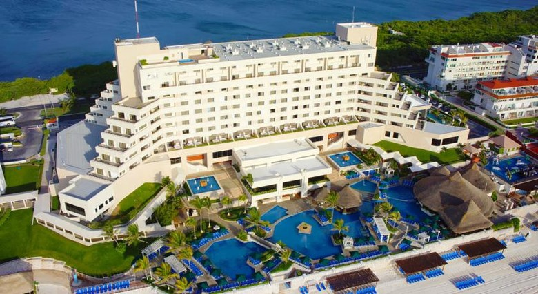 Hotel Royal Solaris Cancún All Inclusive