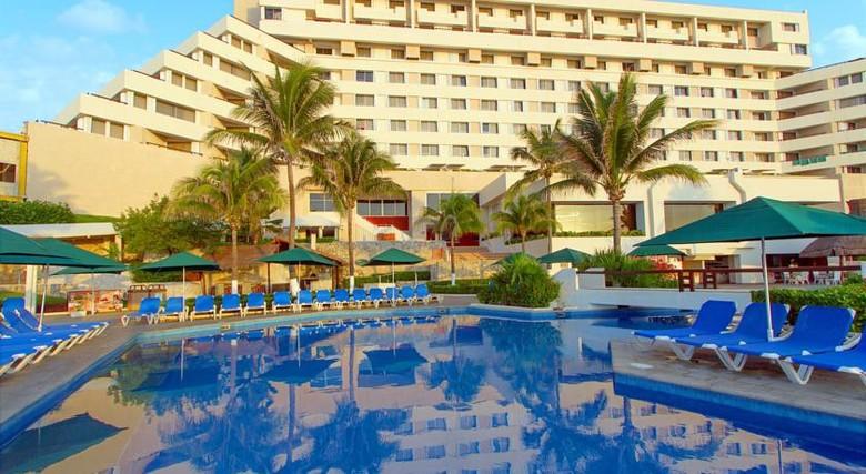 Hotel royal solaris canc n all inclusive canc n quintana for Villas kabah cancun ubicacion
