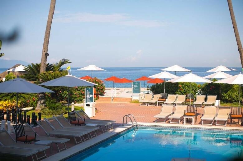 Buenaventura Grand Hotel And Spa All Inclusive Vallarta Centro