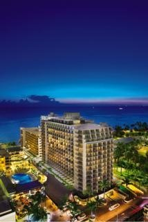 Hotel Outrigger Reef On The Beach