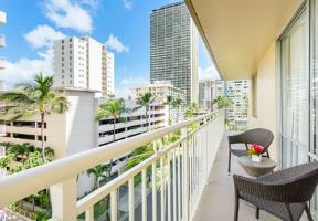 Hotel Courtyard By Marriott Waikiki Beach