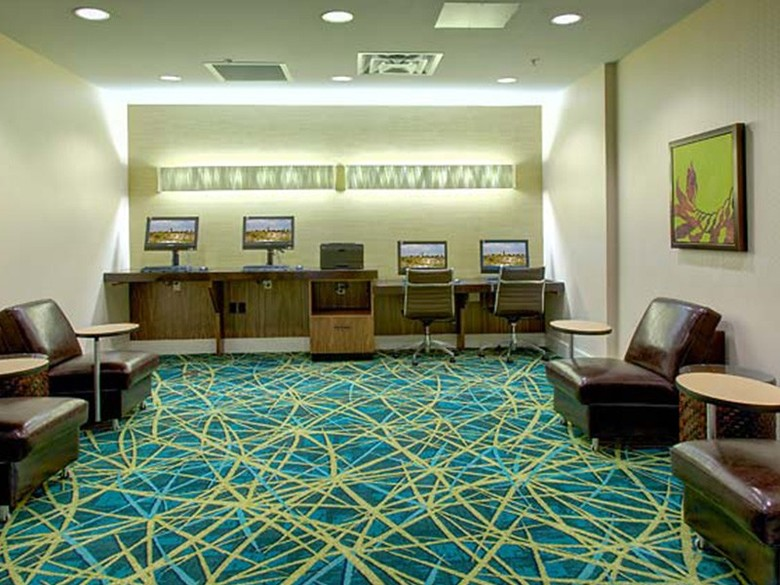 Hotel Springhill Suites Orlando Convention Center/international Drive Area