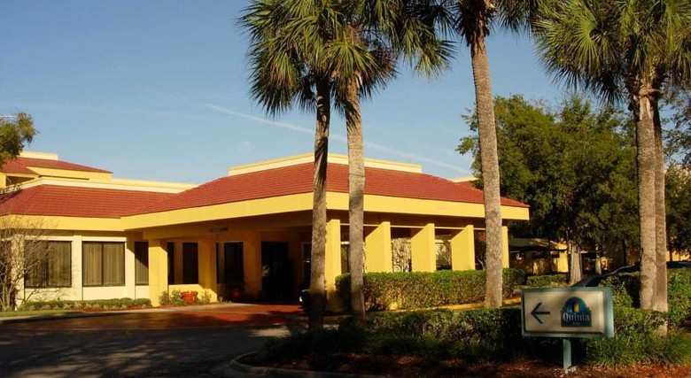 Hotel La Quinta Inn Orlando International Drive