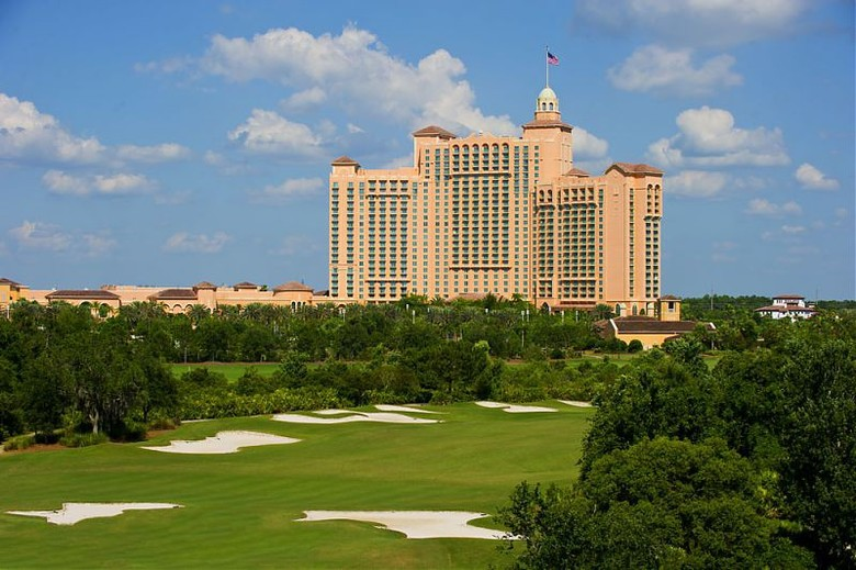 Hotel The Ritz-carlton Orlando, Grande Lakes