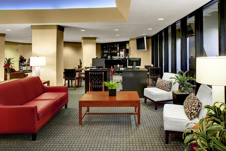 Hotel Four Points By Sheraton Studio City