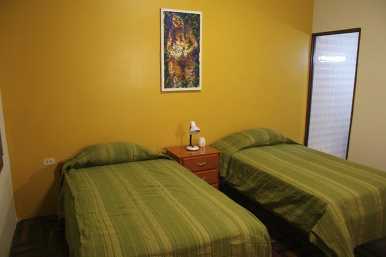 Albergue Flying Dog Hostel Iquitos
