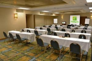 Hotel Holiday Inn- Rutland/killington