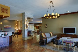 Hotel Holiday Inn San Antonio International Airport