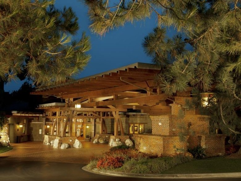 Hotel The Lodge At Torrey Pines