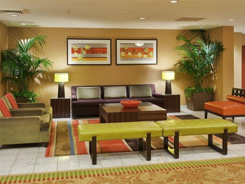 Hotel Holiday Inn Golden Gateway