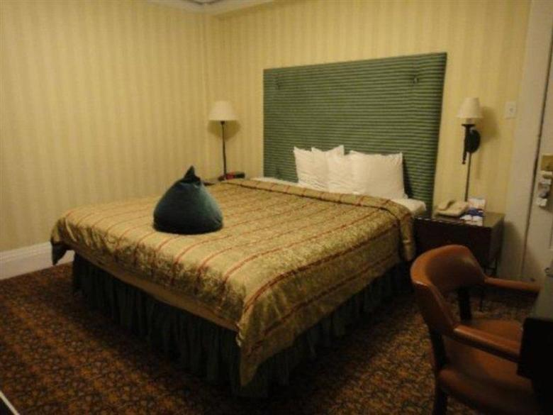 Hotel Executive Vintage Court Std 1 Bed