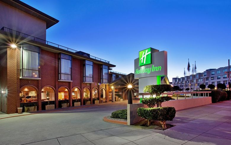 Hotel Holiday Inn Fisherman's Wharf