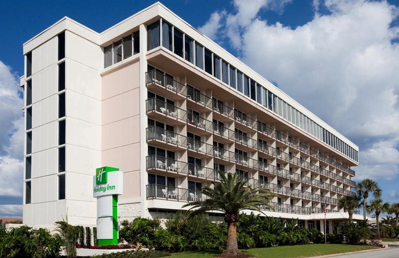 Hotel Holiday Inn Lido Beach