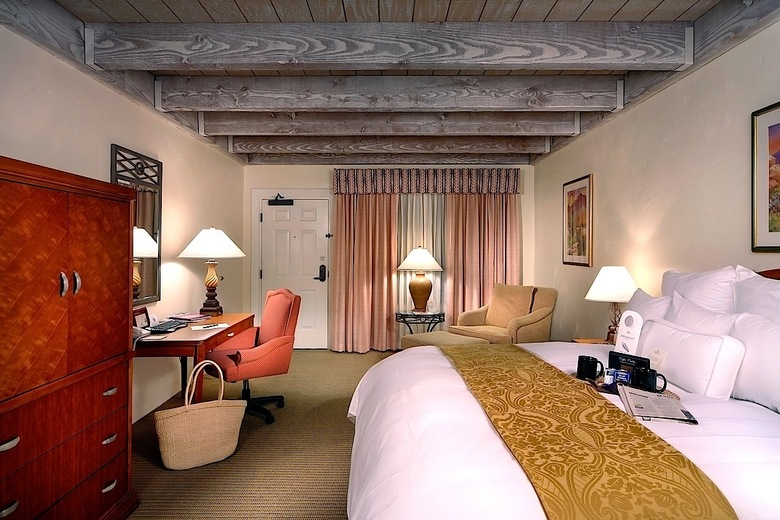 Hotel Scottsdale Cottonwoods Resort