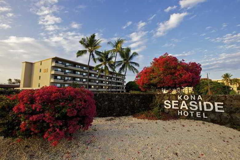 Hotel Kona Seaside (.)
