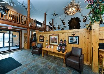 Hotel Comfort Inn Yellowstone North