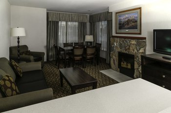 Hotel Holiday Inn West Yellowstone