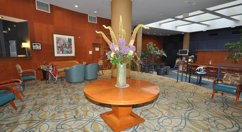 Hotel Holiday Inn - Midtown - 57th Street
