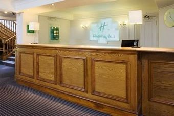 Hotel Holiday Inn Ashford Central