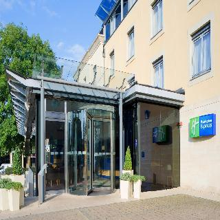 Hotel Holiday Inn Express Bath