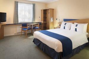Hotel Express By Holiday Inn Aberdeen City Centre
