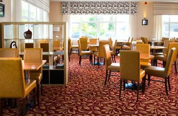 Hotel Holiday Inn Express Burton-upon-trent