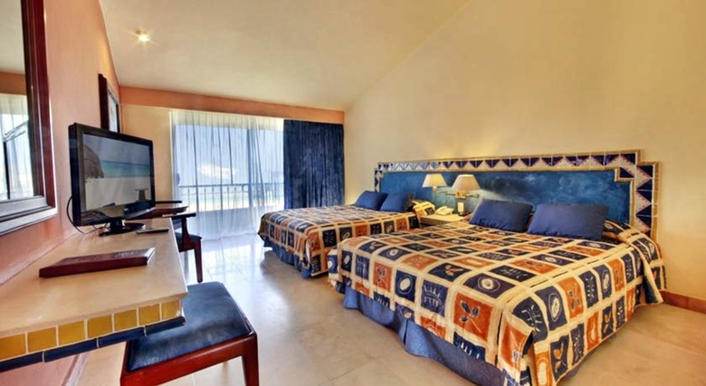 Hotel Viva Wyndham Azteca All Inclusive